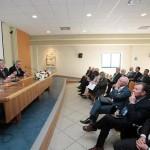 Ministro Poletti a Vicenza
